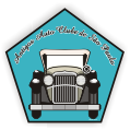 Logo Antigos Auto Club SP